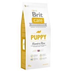 Brit Care New Puppy Lamb & Rice 12kg