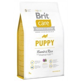 Brit Care New Puppy Lamb & Rice 3kg