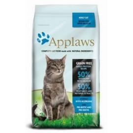 Applaws Cat Adult Ocean Fish & Salmon 350g