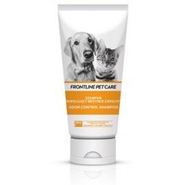 Frontline Pet Care Szampon niwelujący brzydkie zapachy dla psa i kota 200ml
