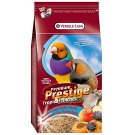 Versele-Laga Prestige Tropical Finches Premium małe ptaki egzotyczne 1kg