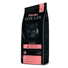 Fitmin Cat For Life Salmon 1,8kg