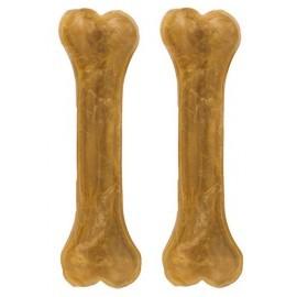 Adbi Kości prasowane 17cm 10szt [AK 37]