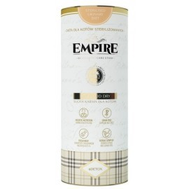 Empire Cat Sterilised Urinary Diet 340g