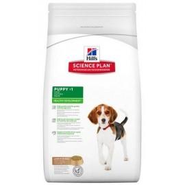 Hill's Healthy Development Puppy Lamb & Rice 12kg