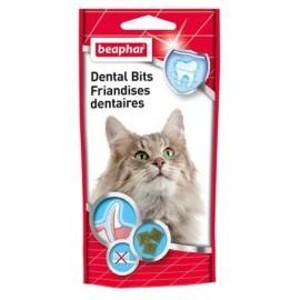 Beaphar Dental Bits - z chlorofilem 35g