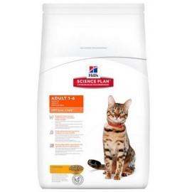 Hill's Science Plan Feline Adult Chicken 15kg