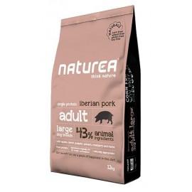 Naturea Dog Naturals Adult Large Wieprzowina 100g
