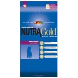 Nutra Gold Holistic Indoor Kitten Cat 1kg