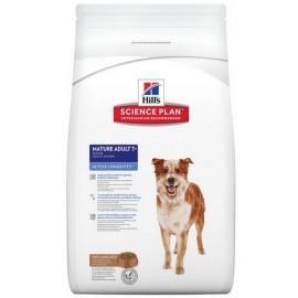 Hill's Active Longevity Mature Adult 7+ Senior Medium Lamb & Rice 12kg
