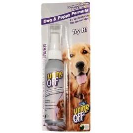 Urine Off Dog & Puppy Odor & Stain Remover - do usuwania plam moczu 118ml
