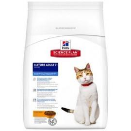 Hill's Science Plan Feline Mature Adult 7+ Chicken 2kg