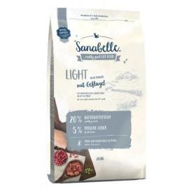 Sanabelle Adult Light 10kg