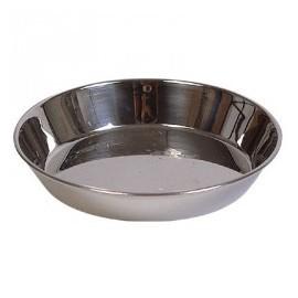 Zolux Miska dla kota Inox 13cm 0,23L [475200]