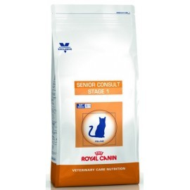 Royal Canin Veterinary Care Nutrition Senior Consult Stage 1 400g