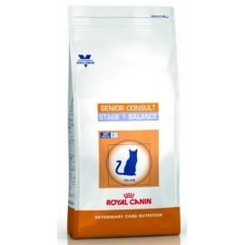 Royal Canin Veterinary Care Nutrition Senior Consult Stage 1 Balance 3,5kg