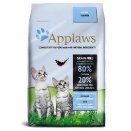 Applaws Cat Kitten Chicken 2kg