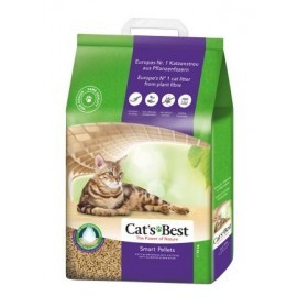 Cat's Best Smart Pellets (Nature Gold) 20L / 10kg