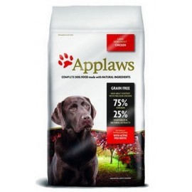Applaws Adult Dog Large Breed Kurczak 2kg