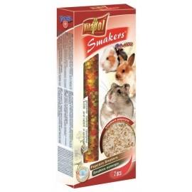 Vitapol Smakers dla gryzoni - popcorn 2szt [1111]