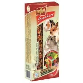 Vitapol Smakers dla gryzoni - mix1 3szt [1112]