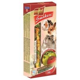 Vitapol Smakers dla gryzoni - jabłkowy 2szt [1114]