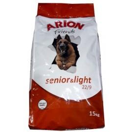 Arion Friends For Ever Senior/Light 22/9 15kg