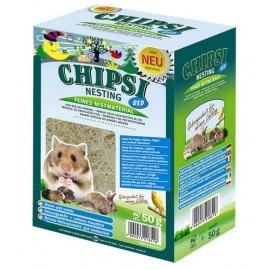 Chipsi Nesting Bed ściółka karton 50g