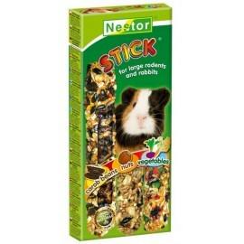 Nestor Kolba 3w1 dla dużych gryzoni i królików 3szt