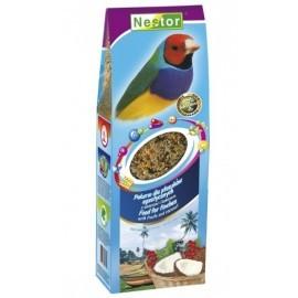 Nestor Pokarm Mała Egzotyka owoce, kokos 700ml