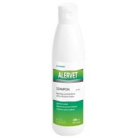 Alervet - szampon łagodzący podrażnienia 200ml