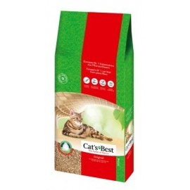 Cat's Best Original (Eco Plus) 40L / 17,2kg