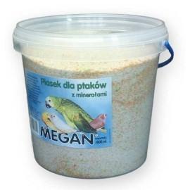 Megan Piasek dla ptaków 1L [ME33]