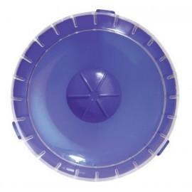 Zolux Kołowrotek Mini RodyLounge Silent Wheel fioletowy [205942]