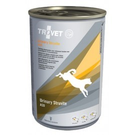 Trovet ASD Urinary Struvite dla psa puszka 400g