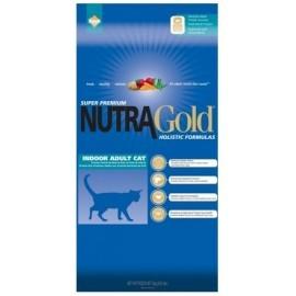 Nutra Gold Holistic Indoor Adult Cat 3kg