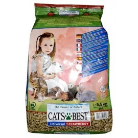 Cat's Best Universal Strawberry 10L / 5,5kg