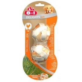 8in1 Delights Balls M Kule 2szt