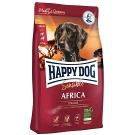 Happy Dog Supreme Sensible Africa 12,5kg