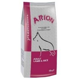 Arion Premium Adult Lamb & Rice 10kg