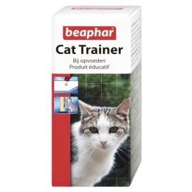 Beaphar Cat Trainer - przywabia kota 10ml